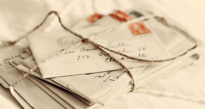 viejas cartas